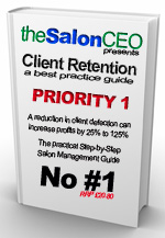 Salon Owners Client Retention Guide
