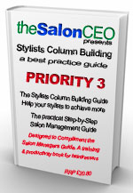 Stylists Column Development