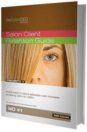 Salon Client Retention Guide
