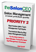 Salon Managers Business Development Guide