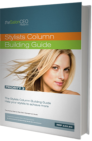Hairdressers Column Building Guide